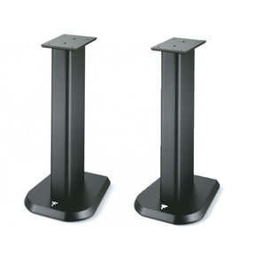 Chorus S700 Speaker Stands for Chorus 706 and 705 - Pair (Black Satin)