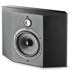 Chorus SR700 2-Way Sealed Effect Loudspeakers - Pair (Black Satin)