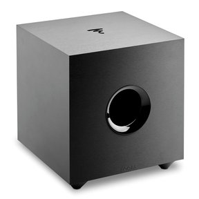 Cub Evo Active Bass-Reflex Subwoofer (Black)