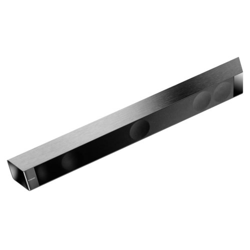 View Larger Image of Dimension 5-Channel High Resolution Soundbar (Black)