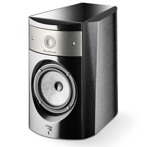 Electra 1008 BE 2-Way Bass-Reflex Bookshelf Speaker - Each