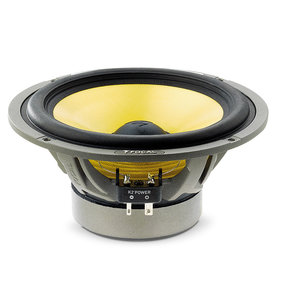 "ES 165 K 6-1/2"" K2 Power 2-Way Component Speakers"