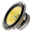 "View Larger Image of ES 165 K2 6-1/2"" K2 Power 2-Way 2-Ohm Component Speakers"