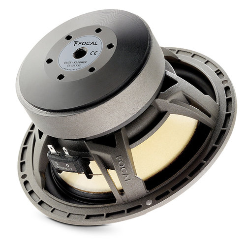 """View Larger Image of ES 165 KX2 K2 Power 6-1/2"""" 2-way Component Speaker System"""