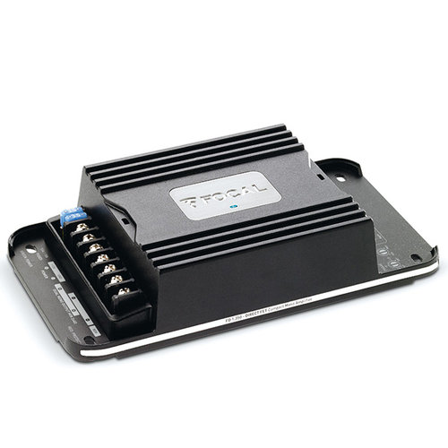 View Larger Image of FD 1.350 Ultra-Compact Mono Channel Amplifier