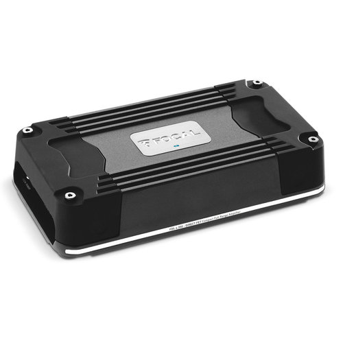 View Larger Image of FDS 4.350 Ultra-Compact 58 Watts x 4 4-Channel Amplifier