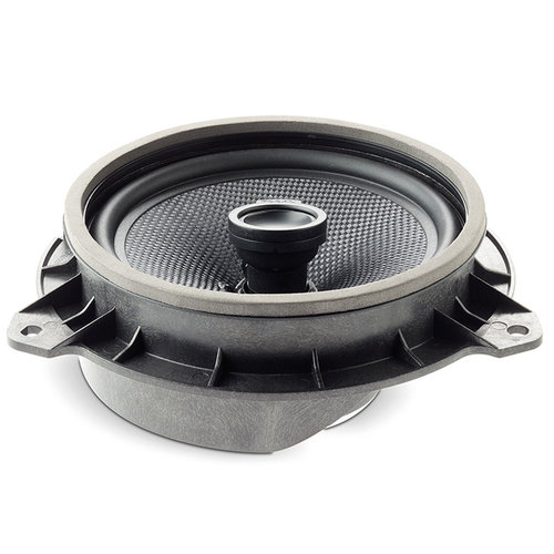 """View Larger Image of IC 165 TOY 2-Way 6-1/2"""" Coaxial Speakers for Select Toyota Models"""