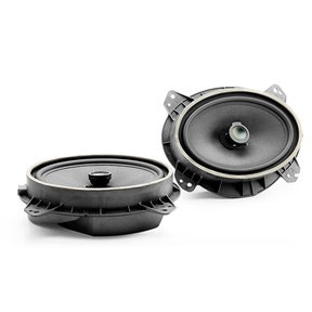 "IC 690 TOY 2-Way 6x9"" Coaxial Speakers for Select Toyota Models"