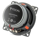 """View Larger Image of ICU 100 Universal Integration 4"""" 2-way Coaxial Speakers"""