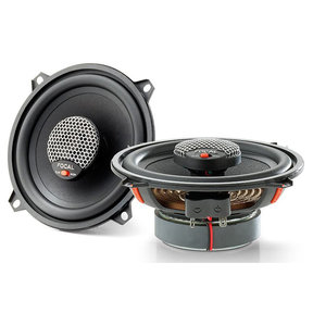 "ICU 130 Universal Integration 5-1/4"" 2-Way Coaxial Speakers"
