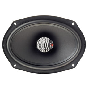 "ICU 690 Universal Integration 6x9"" 2-way Coaxial Speakers"