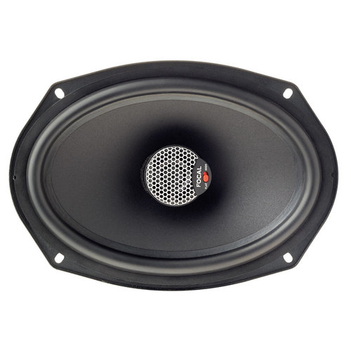 "View Larger Image of ICU 690 Universal Integration 6x9"" 2-way Coaxial Speakers"