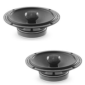 "ISC 165 Integration Series 6-1/2"" 2-Way Slim Coaxial Speakers - Pair"