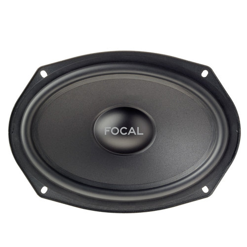 """View Larger Image of ISU 690 Universal Integration 6x9"""" 2-way Component Speakers"""