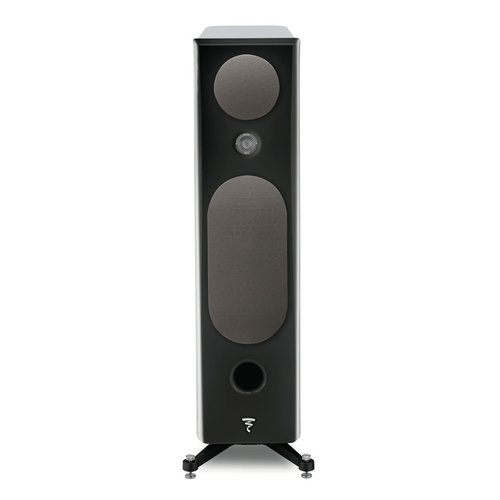 View Larger Image of Kanta No. 3 Three-Way Bass-Reflex Floorstanding Speaker - Each