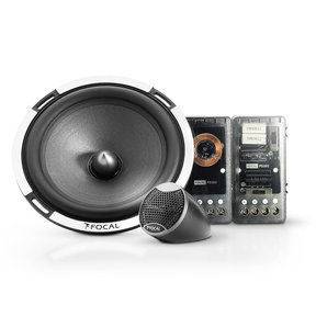 """PC 165 Performance 6-1/2"""" 2-way Coaxial Speaker System"""