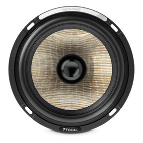 "PC 165 FE 6-1/2"" Expert Flax Evo 2-Way Coaxial Speakers"