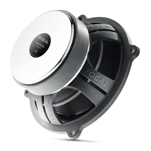 "View Larger Image of PS 130 V1 Expert 5-1/4"" Component Speakers"