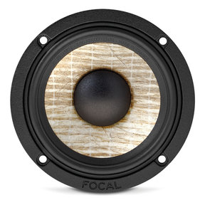 "PS 165 F3E 6-1/2"" Expert Flax Evo 3-Way Component Speakers"