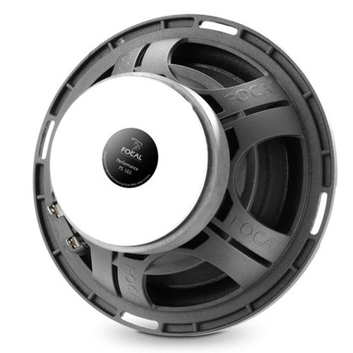 """View Larger Image of PS 165 V1 Expert 6-1/2"""" Component Speakers"""