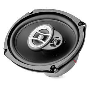 """RCX-690 Auditor 6x9"""" 3-Way Triaxial Speakers"""