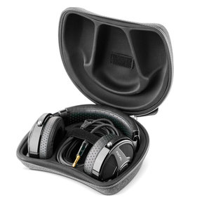 Rigid Carrying Case for Elear/Clear/Utopia Headphones