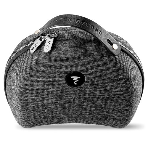 View Larger Image of Rigid Carrying Case for Elear/Clear/Utopia Headphones