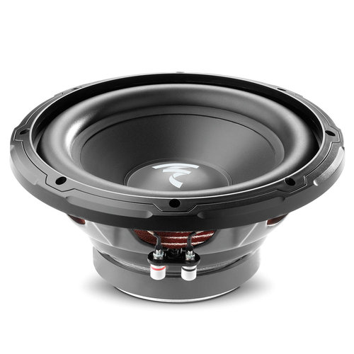 """View Larger Image of RSB-250 Auditor 10"""" Dual 4-Ohm Voice Coil Subwoofer"""