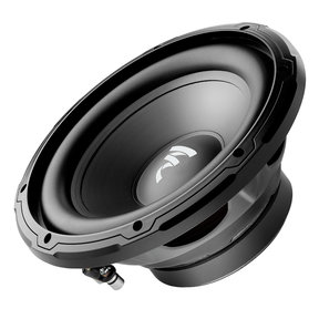"RSB-250 Auditor 10"" Dual 4-Ohm Voice Coil Subwoofer"