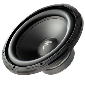 """RSB-300 Auditor 12"""" Dual 4-Ohm Voice Coil Subwoofer"""