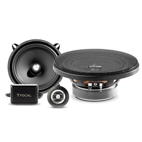 """RSE-130 Auditor 5-1/4"""" 2-Way Component Speakers"""
