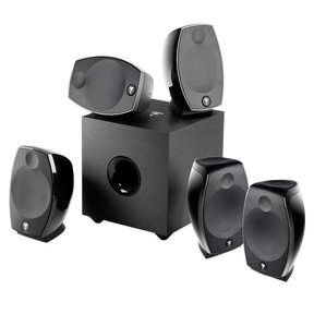 Sib Evo 5.1.2 Home Cinema System (Black)