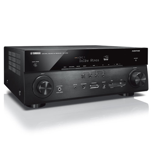 View Larger Image of Sib Evo 5.1.2 Home Cinema System with Yamaha RX-A780 AV 7.2-Channel Receiver