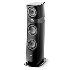 Sopra No 2 3-Way Bass Reflex Floorstanding Speaker - Each