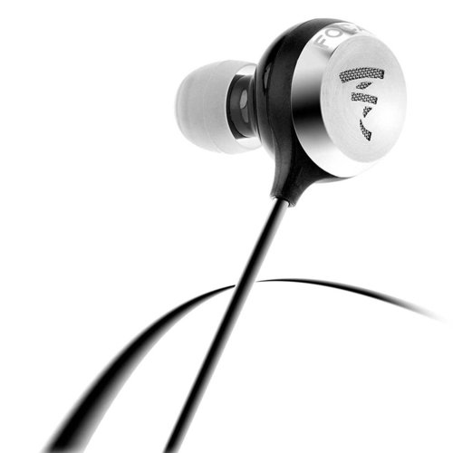 View Larger Image of SPHEAR S High-Definition In-Ear Headphones with Remote and Mic (Black)