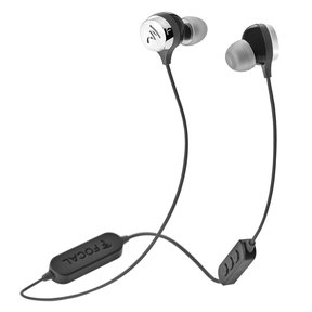 Sphear Wireless Earbuds with Three-Button Remote and Microphone