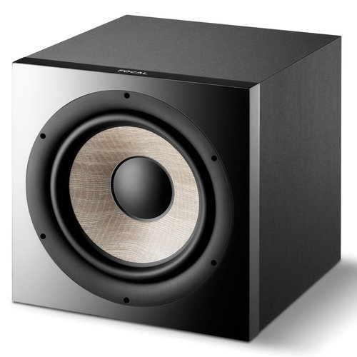 View Larger Image of Sub 1000 F High Power Subwoofer