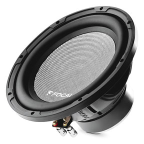 "SUB 25 A4 10"" Access 200-Watt Subwoofer"