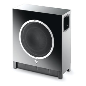 Sub Air Active Bass-Reflex Subwoofer