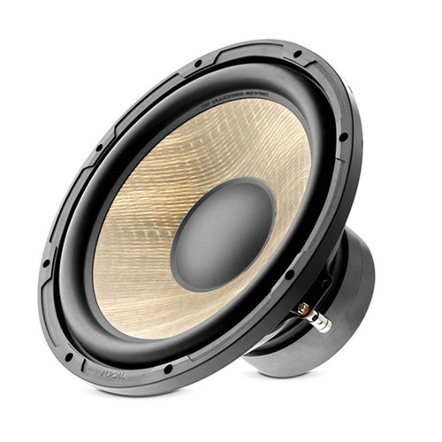 "View Larger Image of Sub P 30 12"" Subwoofer"