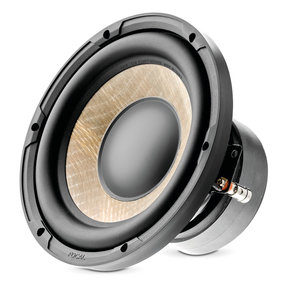 "Sub P20FE 8"" Expert Flax 4-Ohm Subwoofer"