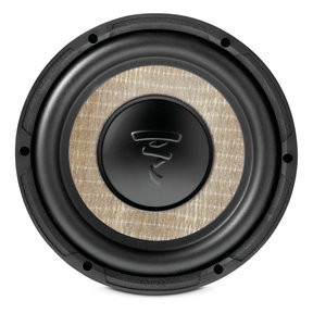 "Sub P20FSE 8"" Expert Flax Shallow-Mount 4-Ohm Subwoofer"