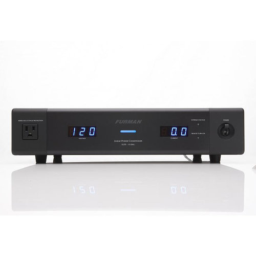 View Larger Image of ELITE15 DM i Linear Filtering AC Power Conditioner