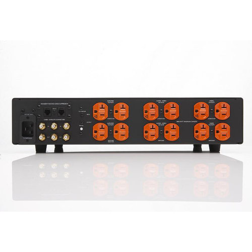 View Larger Image of ELITE20 PF i Ultra-Linear AC Power Conditioner