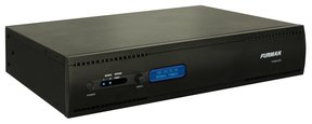 F1000-UPS 1000VA Desktop Uninterruptible Power Supply (Black)