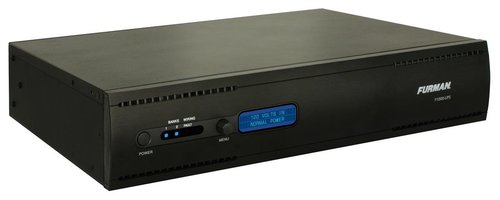 View Larger Image of F1000-UPS 1000VA Desktop Uninterruptible Power Supply (Black)