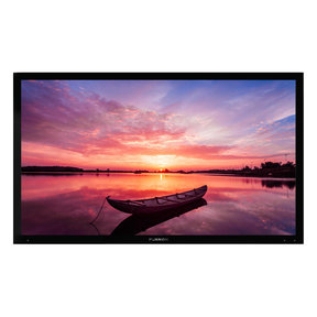 "FDUF55CBR 55"" 4K Full Shade Outdoor TV"