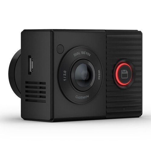 View Larger Image of Dash Cam Tandem Dashboard Camera for Ride Share Drivers