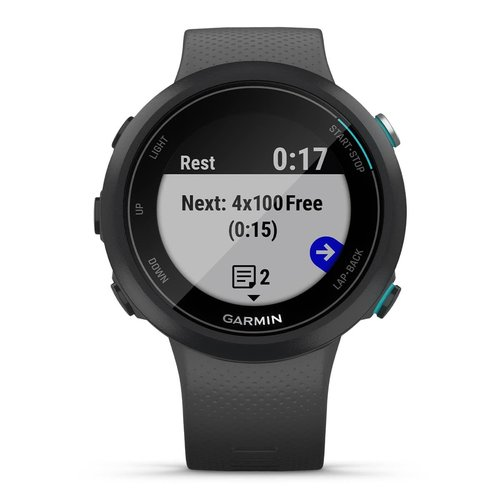 View Larger Image of Swim 2 GPS Smartwatch