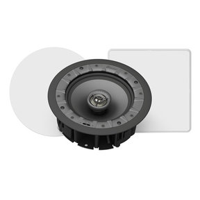 "Invisa 600 6 1/2"" In-Ceiling Speaker"
